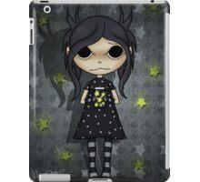 Star Catching iPad Case/Skin