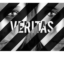 Veritas by Nghibokilla