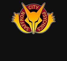 Saffron City Psychics Unisex T-Shirt