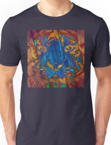 Tiger_8527 Unisex T-Shirt