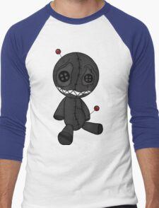 Little Stressed Men's Baseball ¾ T-Shirt