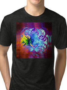 Tiger_8510 Tri-blend T-Shirt