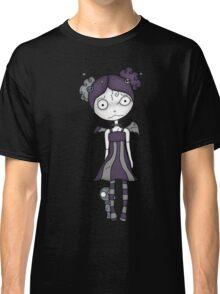 Voodoo Girl #1 Classic T-Shirt