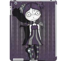 Voodoo Girl #1 iPad Case/Skin