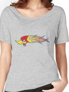 Woody Woodpecker Speed Women's Relaxed Fit T-Shirt