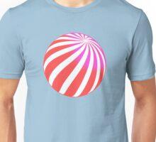 Candy Spiral... Unisex T-Shirt