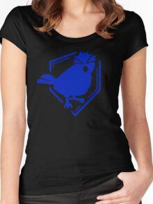 Team Pidge Women's Fitted Scoop T-Shirt