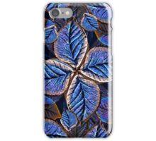 Fantasy Nature Pattern Print iPhone Case/Skin