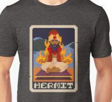 Hermit Tarot - Yasim Unisex T-Shirt