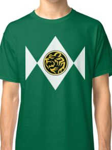 Bear Ranger (Green) Classic T-Shirt
