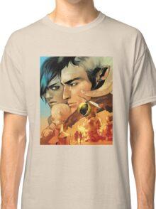 Saga By Image Comics Classic T-Shirt