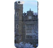 West Chester University  iPhone Case/Skin