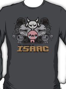 Monsters (Grey) T-Shirt