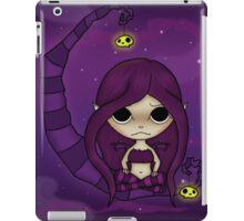 Moon Fairy iPad Case/Skin