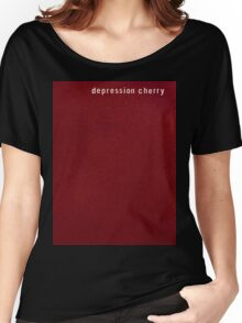 Beach House - Depression Cherry Women's Relaxed Fit T-Shirt