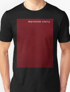 Beach House - Depression Cherry Unisex T-Shirt