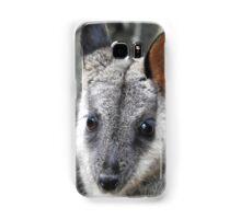 Rock Wallaby Samsung Galaxy Case/Skin