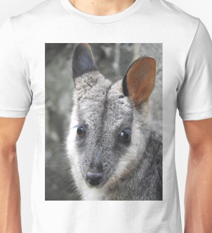 Rock Wallaby Unisex T-Shirt