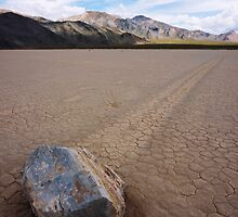 Death Valley by jswolfphoto