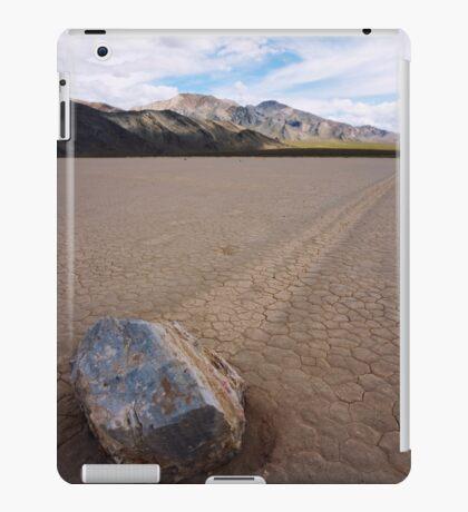 Death Valley iPad Case/Skin