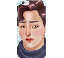 Bambam Got7 iPhone Case/Skin