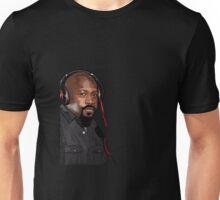 Marcellus Shepard- WEAA Unisex T-Shirt