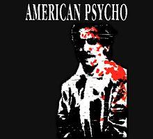 American Psycho Patrick Bateman Unisex T-Shirt