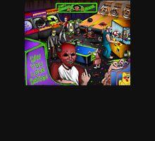 Post-Apocalyptic Arcade  Unisex T-Shirt