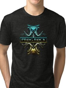 PROG ROCK - california chrome Tri-blend T-Shirt