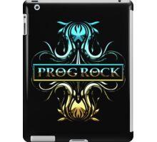 PROG ROCK - california chrome iPad Case/Skin
