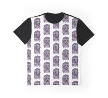 GRUNGE GIRL Graphic T-Shirt