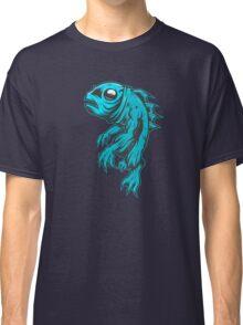 Lagoon Blue Classic T-Shirt