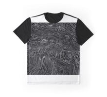 "''BLURRED"" Graphic T-Shirt"