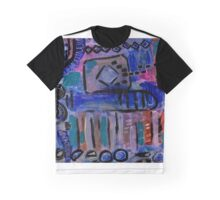 """BONDI"" Graphic T-Shirt"