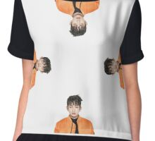 GOT7 Junior Chiffon Top
