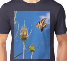Flight Risk Unisex T-Shirt