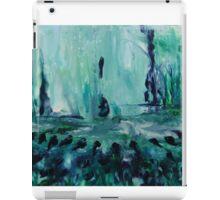 Uprising Energy iPad Case/Skin