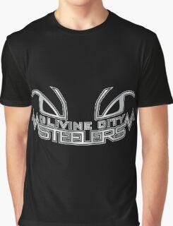 Olivine City Steelers Graphic T-Shirt