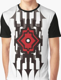 Final Fantasy - Final Fantasy 13 Anime L'Cie Brand  Graphic T-Shirt