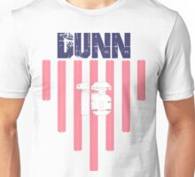 Crystal Dunn #16 | USWNT Olympic Roster Unisex T-Shirt