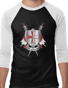 maltese Men's Baseball ¾ T-Shirt
