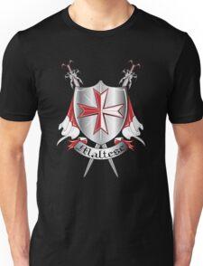 maltese Unisex T-Shirt