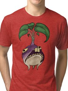 Screaming Turnip Tri-blend T-Shirt