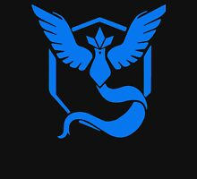Pokemon - Pokemon GO Team Mystic Logo (Blue) Unisex T-Shirt