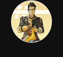 Borderlands 2 - Handsome Jack Art Unisex T-Shirt