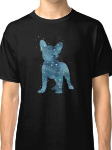 galaxy dog Classic T-Shirt