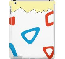 Togepi! iPad Case/Skin