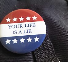 Your Life is a Lie by KattHall