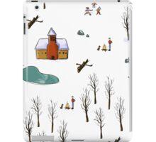 Bring Back Bruegel iPad Case/Skin