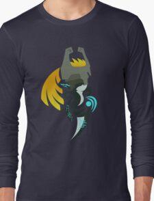 Hour of Twilight - Midna Long Sleeve T-Shirt